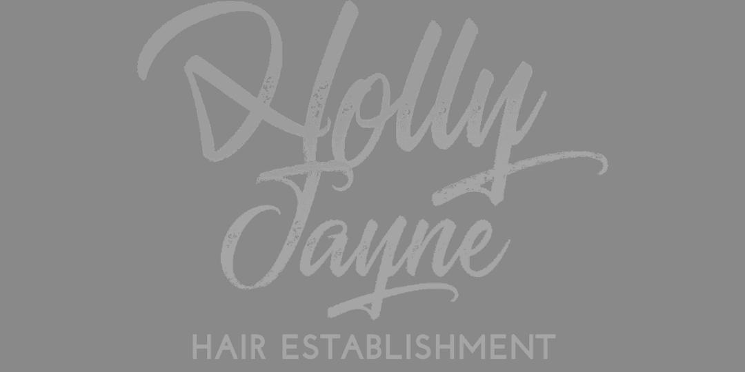 Holly Jayne Hair - Logo