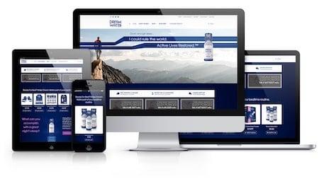 W4C - Mobile Responsive Website Design